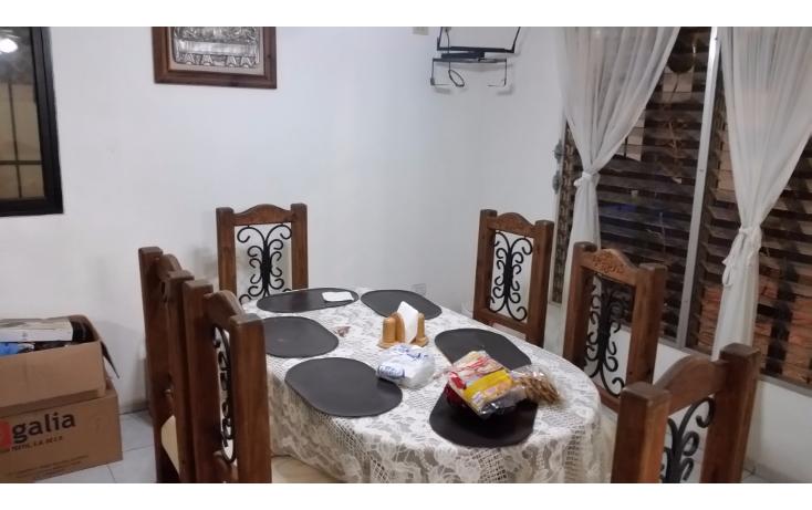 Foto de casa en venta en  , villa magna, mérida, yucatán, 1396667 No. 05