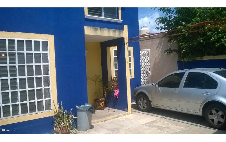 Foto de casa en venta en  , villa magna, mérida, yucatán, 1733618 No. 03