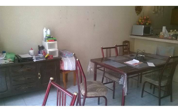 Foto de casa en venta en  , villa magna, mérida, yucatán, 1733618 No. 04