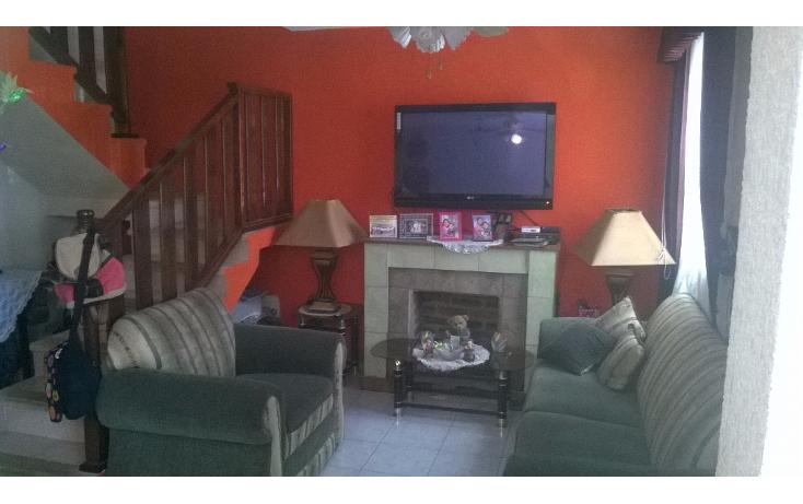 Foto de casa en venta en  , villa magna, mérida, yucatán, 1733618 No. 05