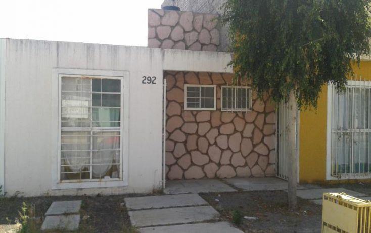 Foto de casa en venta en, villa magna, morelia, michoacán de ocampo, 1546664 no 01