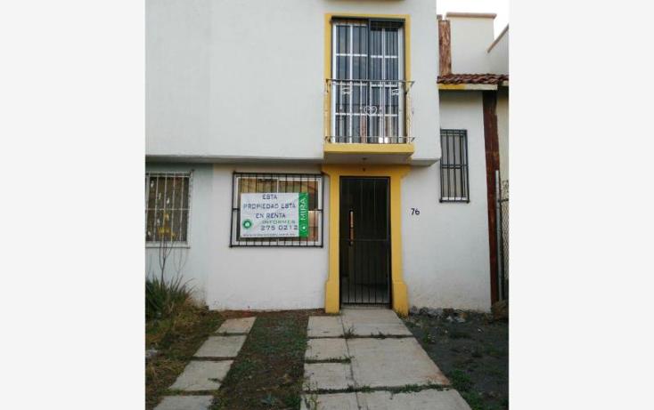 Foto de casa en venta en  , villa magna, morelia, michoacán de ocampo, 1783458 No. 01