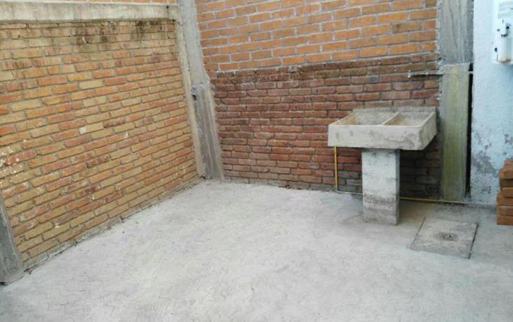 Foto de casa en venta en  , villa magna, morelia, michoacán de ocampo, 1783458 No. 08