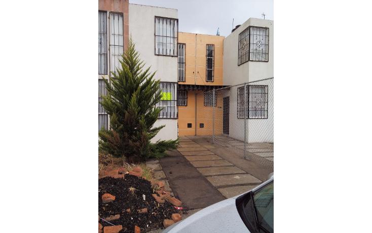 Foto de casa en venta en  , villa magna, morelia, michoacán de ocampo, 1809582 No. 06