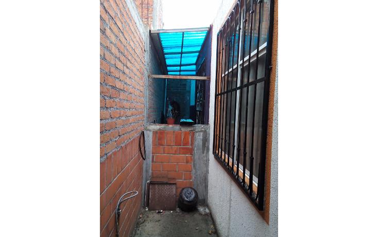 Foto de casa en venta en  , villa magna, morelia, michoacán de ocampo, 1809582 No. 07