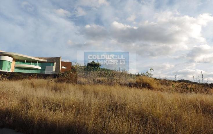 Foto de terreno comercial en venta en  , villa magna, morelia, michoac?n de ocampo, 1838146 No. 05