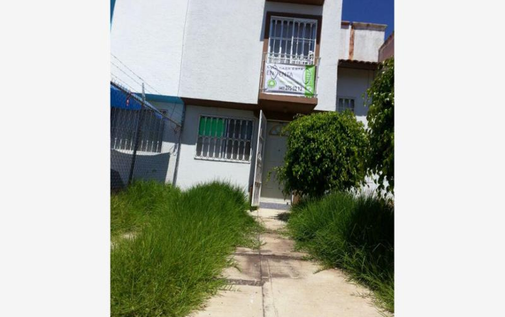Foto de casa en venta en  , villa magna, morelia, michoac?n de ocampo, 1988022 No. 01