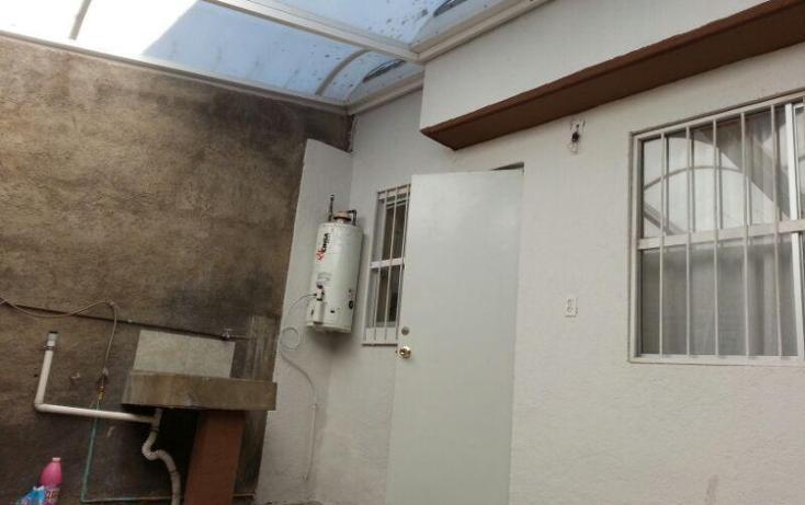 Foto de casa en venta en  , villa magna, morelia, michoacán de ocampo, 2705238 No. 10