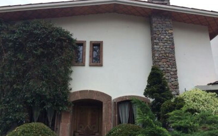 Foto de casa en venta en  , villa magna, puebla, puebla, 1092133 No. 01