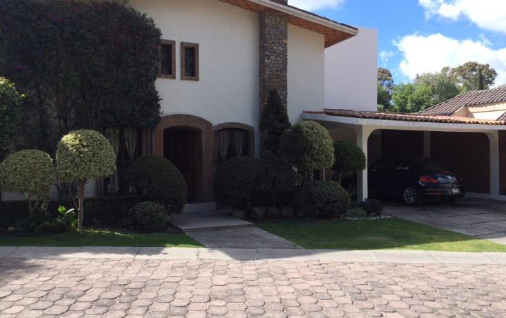 Foto de casa en venta en  , villa magna, puebla, puebla, 1092133 No. 08