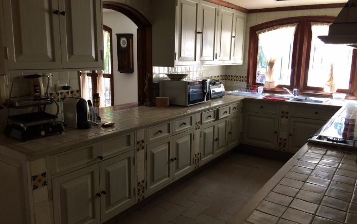 Foto de casa en venta en  , villa magna, puebla, puebla, 1092133 No. 09