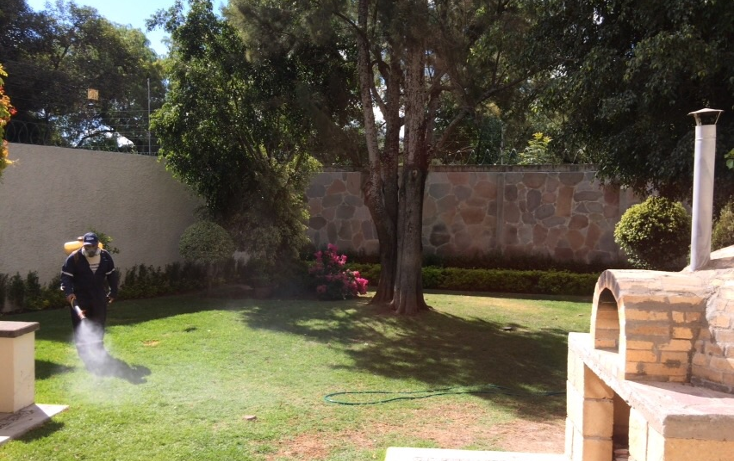 Foto de casa en venta en  , villa magna, puebla, puebla, 1092133 No. 14