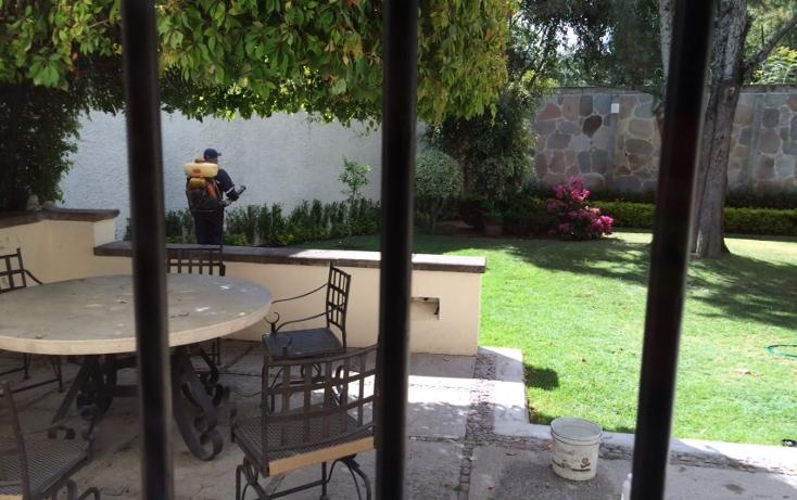 Foto de casa en venta en  , villa magna, puebla, puebla, 1092133 No. 16