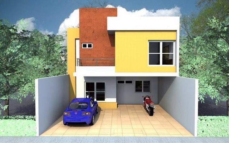 Foto de casa en venta en  , villa magna, san luis potosí, san luis potosí, 1045733 No. 01
