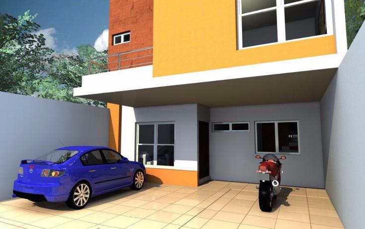 Foto de casa en venta en  , villa magna, san luis potosí, san luis potosí, 1045733 No. 02