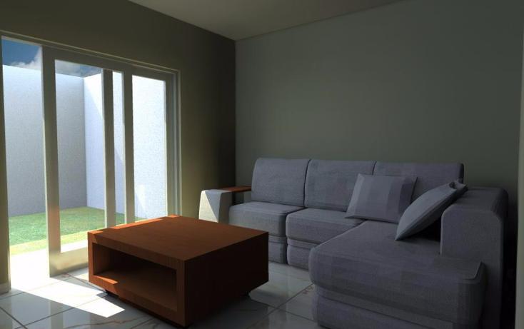 Foto de casa en venta en  , villa magna, san luis potosí, san luis potosí, 1045733 No. 07