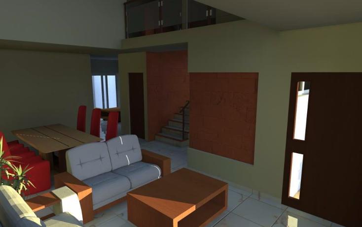Foto de casa en venta en  , villa magna, san luis potosí, san luis potosí, 1045733 No. 09