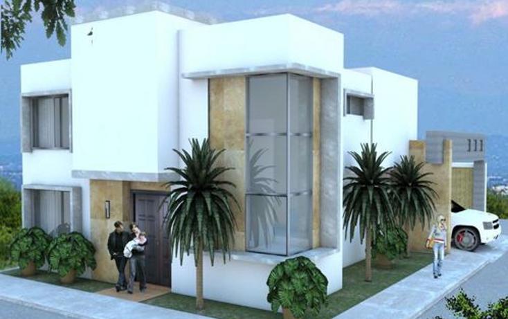 Foto de casa en venta en  , villa magna, san luis potosí, san luis potosí, 1045755 No. 01