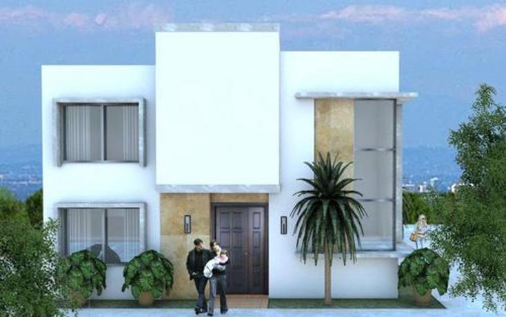 Foto de casa en venta en  , villa magna, san luis potosí, san luis potosí, 1045755 No. 02