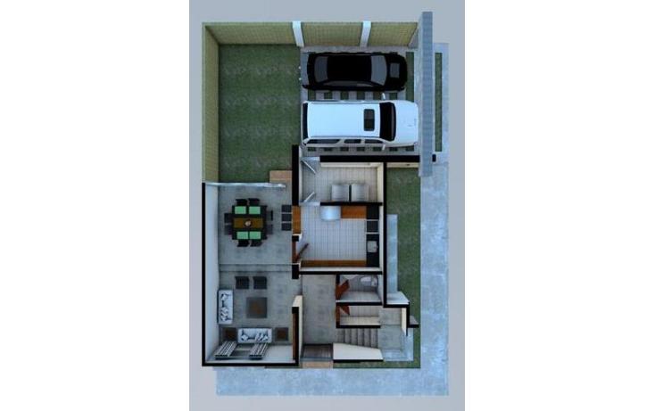 Foto de casa en venta en  , villa magna, san luis potosí, san luis potosí, 1045755 No. 03