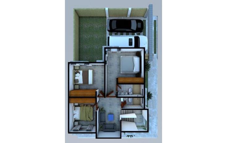 Foto de casa en venta en  , villa magna, san luis potosí, san luis potosí, 1045755 No. 04
