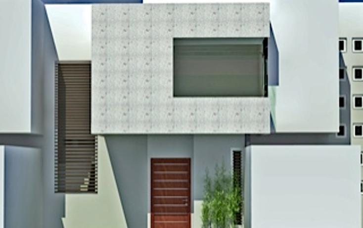 Foto de casa en venta en  , villa magna, san luis potos?, san luis potos?, 1045767 No. 01