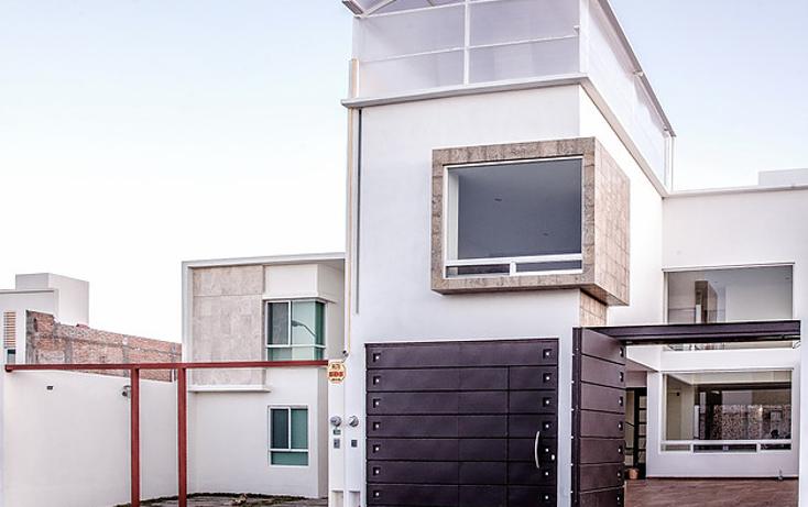 Foto de casa en venta en  , villa magna, san luis potos?, san luis potos?, 1050609 No. 01