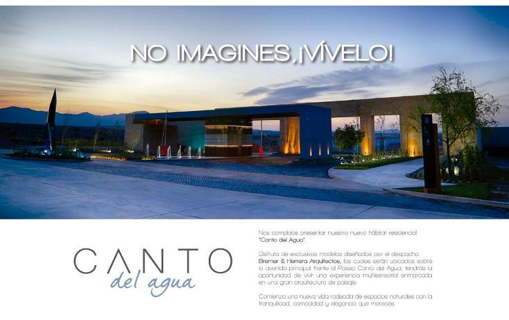 Foto de casa en venta en  , villa magna, san luis potos?, san luis potos?, 1050869 No. 01