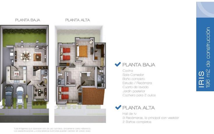Foto de casa en venta en  , villa magna, san luis potosí, san luis potosí, 1050869 No. 05