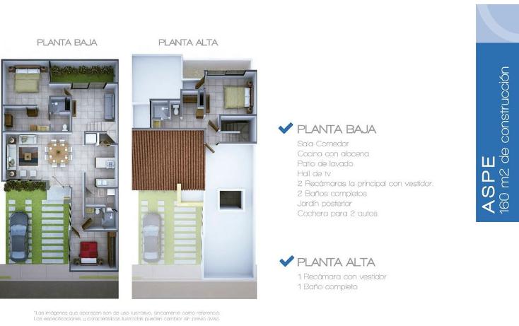 Foto de casa en venta en  , villa magna, san luis potos?, san luis potos?, 1050869 No. 06