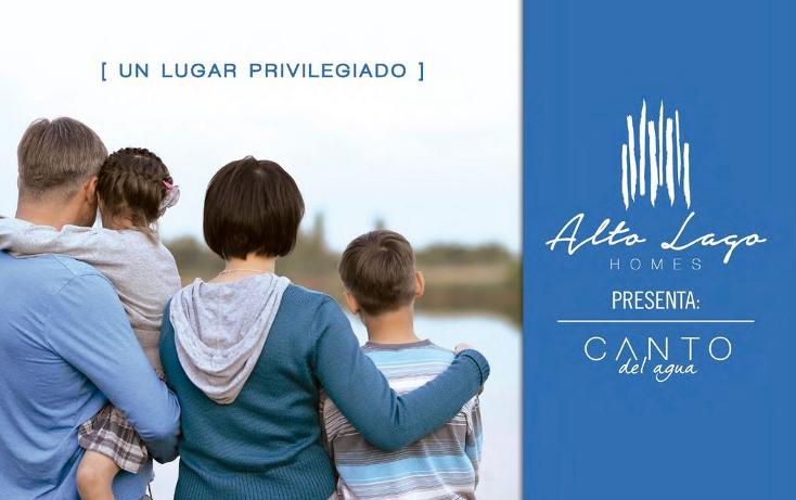 Foto de casa en venta en  , villa magna, san luis potosí, san luis potosí, 1050869 No. 11