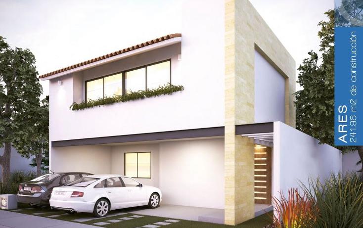 Foto de casa en venta en  , villa magna, san luis potos?, san luis potos?, 1050869 No. 12
