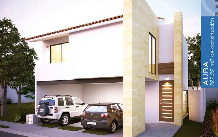 Foto de casa en venta en  , villa magna, san luis potos?, san luis potos?, 1050869 No. 14