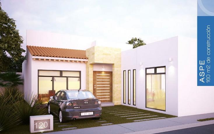 Foto de casa en venta en  , villa magna, san luis potos?, san luis potos?, 1050869 No. 15