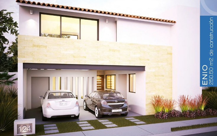 Foto de casa en venta en  , villa magna, san luis potos?, san luis potos?, 1050869 No. 16