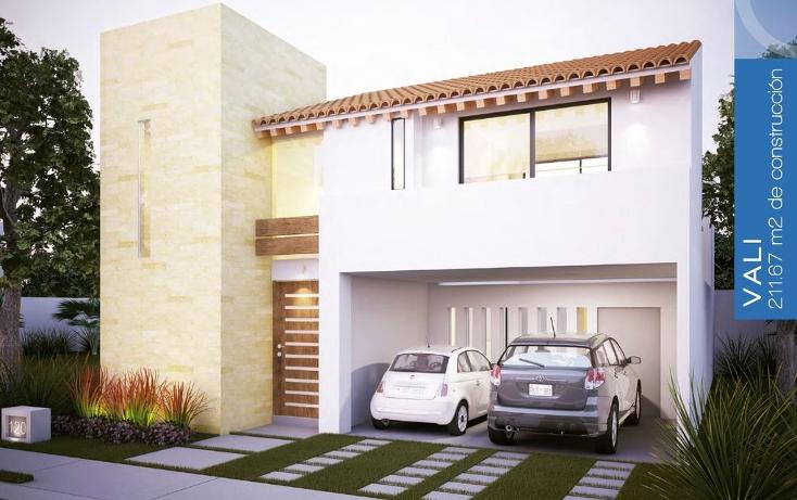 Foto de casa en venta en  , villa magna, san luis potosí, san luis potosí, 1050869 No. 18