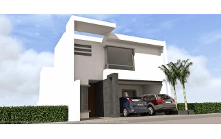 Foto de casa en venta en  , villa magna, san luis potosí, san luis potosí, 1052499 No. 03