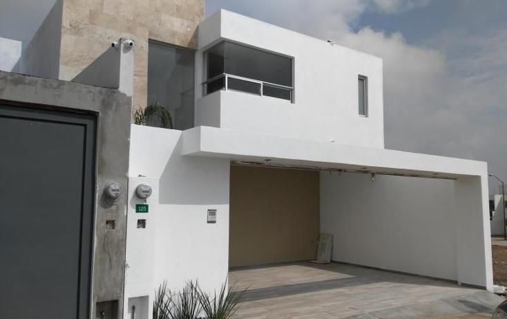 Foto de casa en venta en  , villa magna, san luis potosí, san luis potosí, 1063979 No. 01