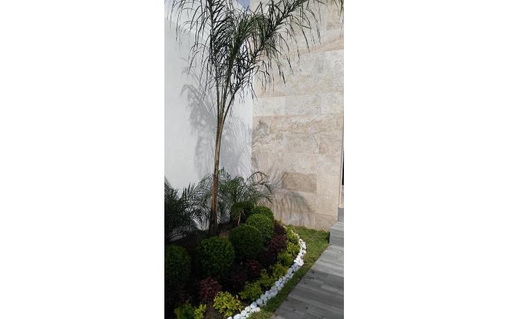 Foto de casa en venta en  , villa magna, san luis potosí, san luis potosí, 1063979 No. 03