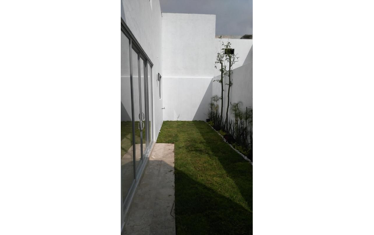 Foto de casa en venta en  , villa magna, san luis potosí, san luis potosí, 1063979 No. 04
