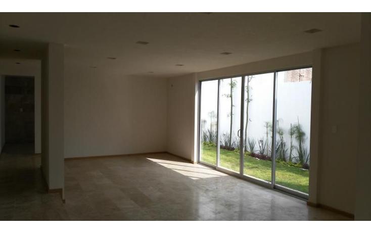 Foto de casa en venta en  , villa magna, san luis potosí, san luis potosí, 1063979 No. 05