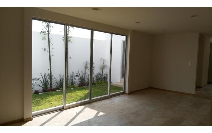 Foto de casa en venta en  , villa magna, san luis potosí, san luis potosí, 1063979 No. 06
