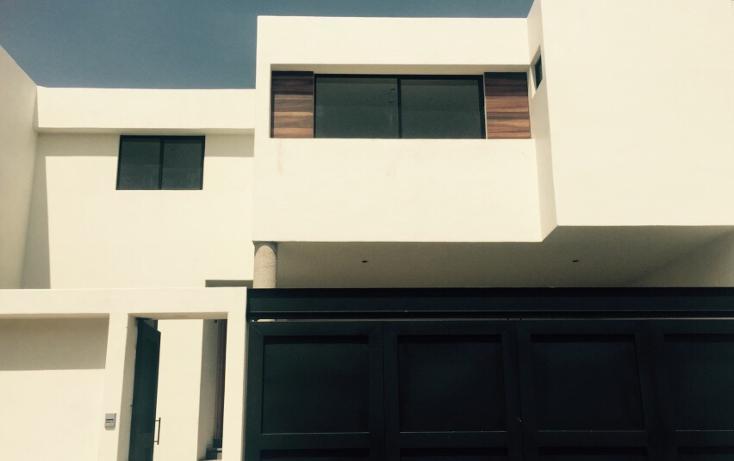 Foto de casa en venta en  , villa magna, san luis potosí, san luis potosí, 1066653 No. 01