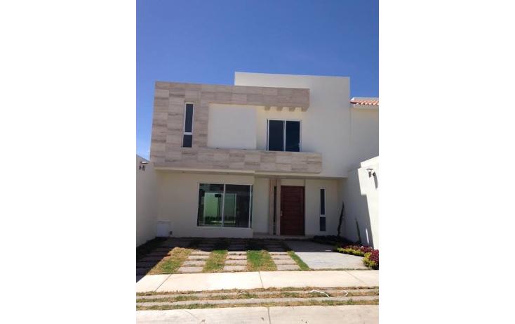 Foto de casa en venta en  , villa magna, san luis potos?, san luis potos?, 1080823 No. 01