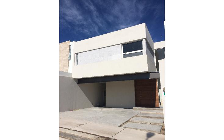 Foto de casa en venta en  , villa magna, san luis potosí, san luis potosí, 1094233 No. 01