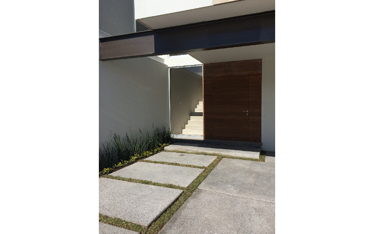Foto de casa en venta en  , villa magna, san luis potosí, san luis potosí, 1094233 No. 02