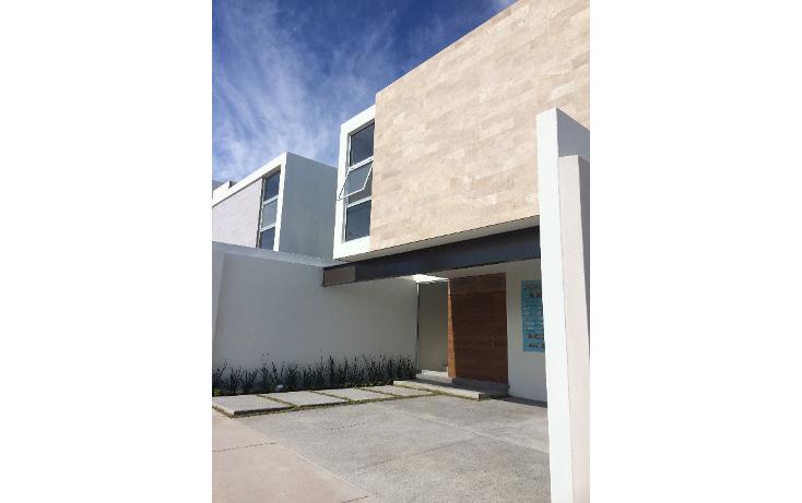Foto de casa en venta en  , villa magna, san luis potosí, san luis potosí, 1094233 No. 09