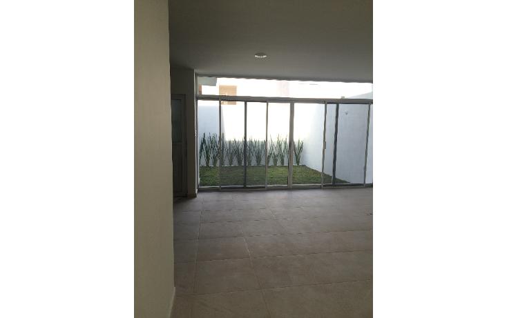 Foto de casa en venta en  , villa magna, san luis potosí, san luis potosí, 1094233 No. 10