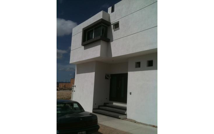 Foto de casa en venta en  , villa magna, san luis potos?, san luis potos?, 1098771 No. 01