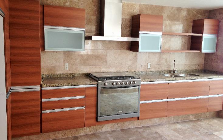 Foto de casa en venta en  , villa magna, san luis potosí, san luis potosí, 1134359 No. 01